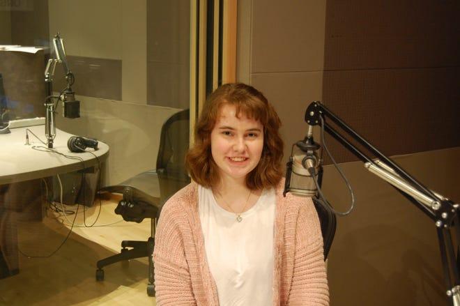 Lauren Gustafson, Lafayette Jefferson High School