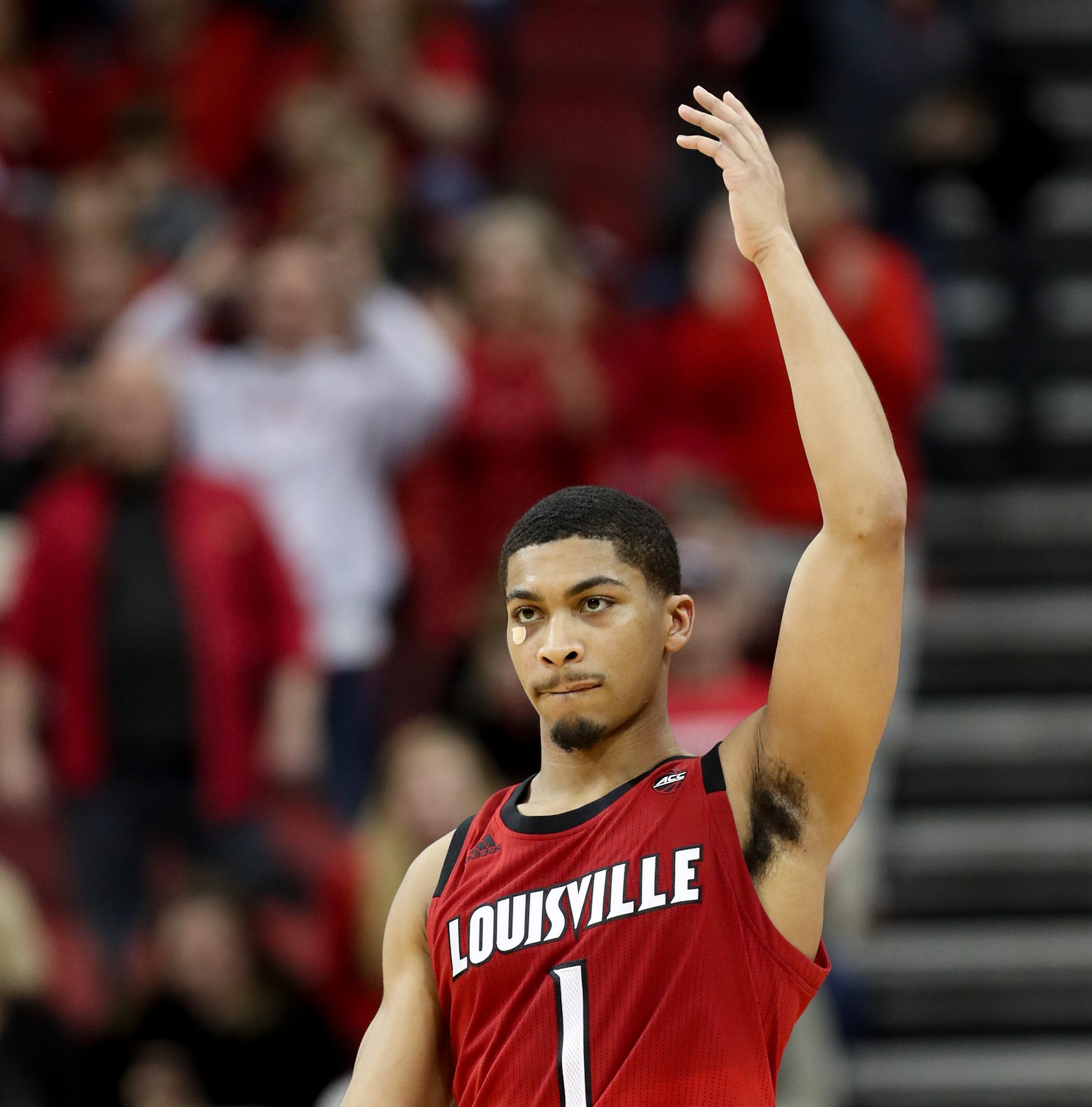 How to watch Louisville's ACC Tournament game versus Notre Dame