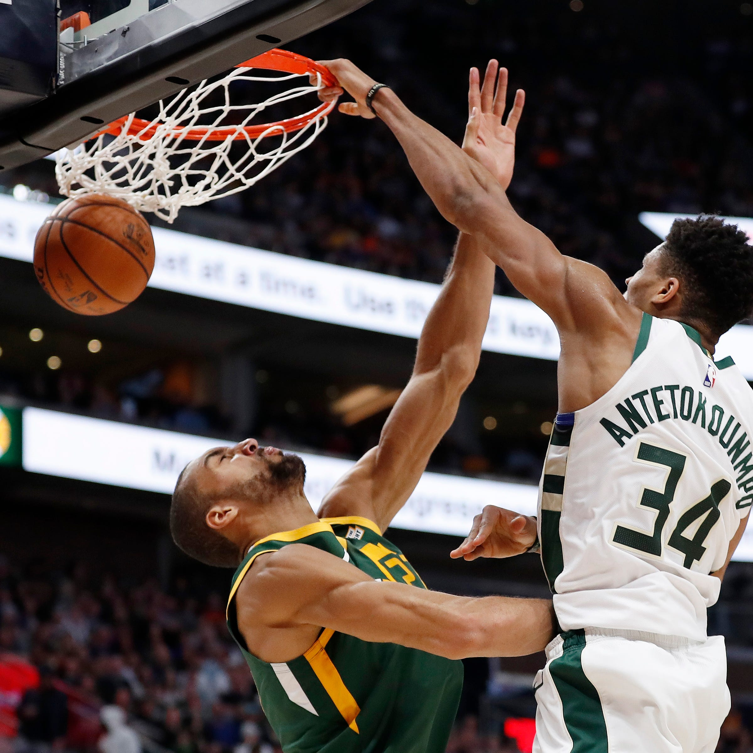 What's the Bucks' magic number to clinch the top seed in the East? Your daily update of where Milwaukee stands