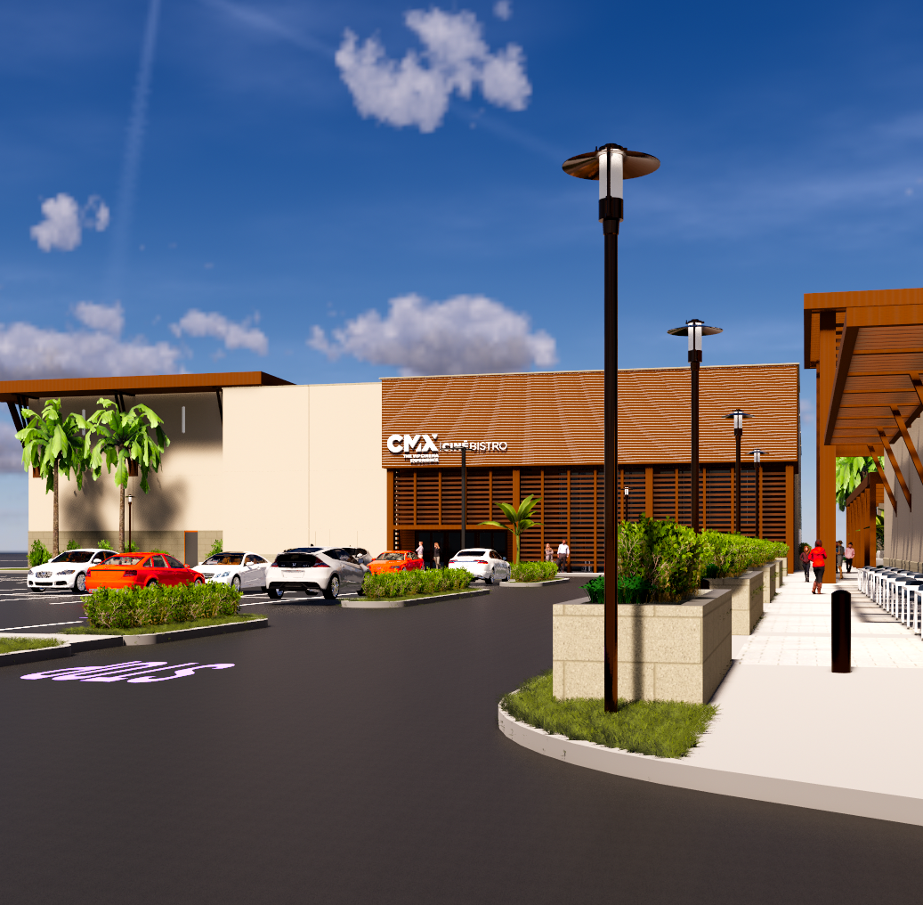 Naples planning board approves new luxury movie theater at Coastland Center