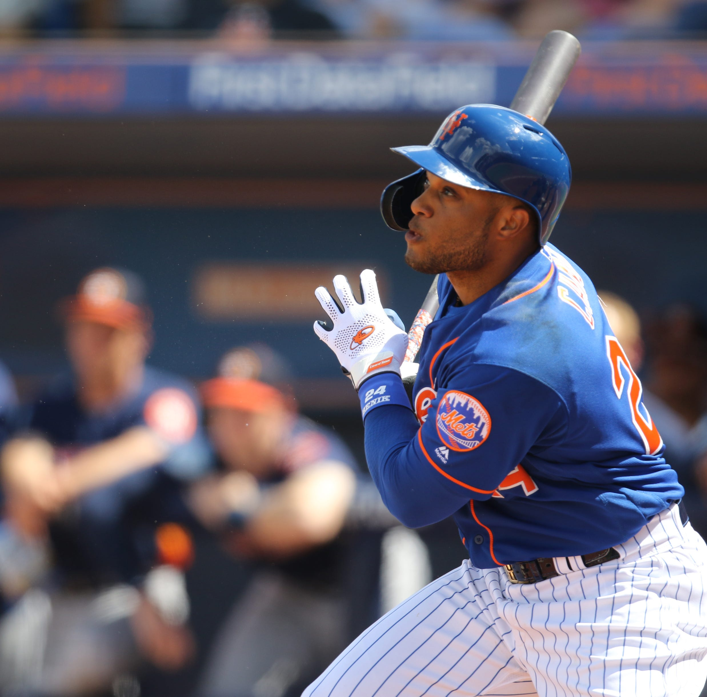 Mets have received strong performances from youngsters trying to make the team