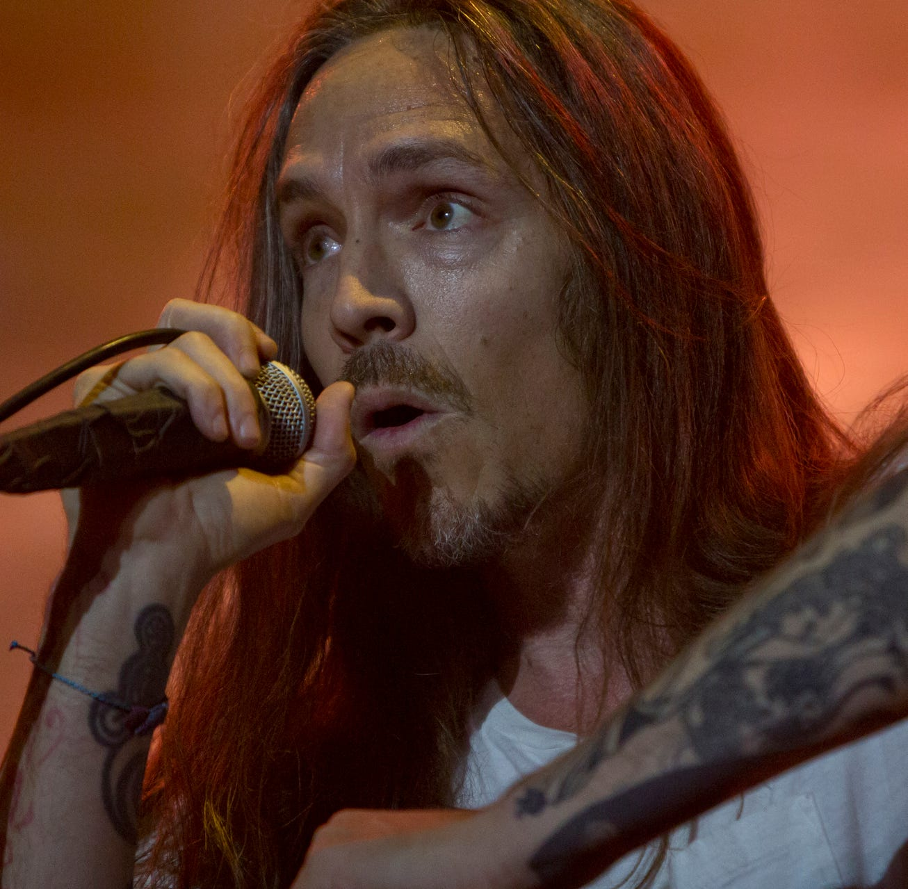 Incubus headline Innings Festival Day 1 with hits by Sheryl Crow, Roger Clyne, the Baseball Project