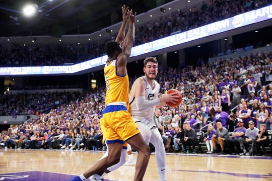 GCU vs CSUB on March 3, 2019