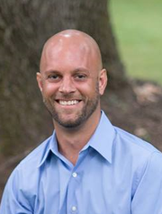 Combat veteran and York County native Dan Byrnes, 38, of Dallastown, is running for York County Clerk of Courts.