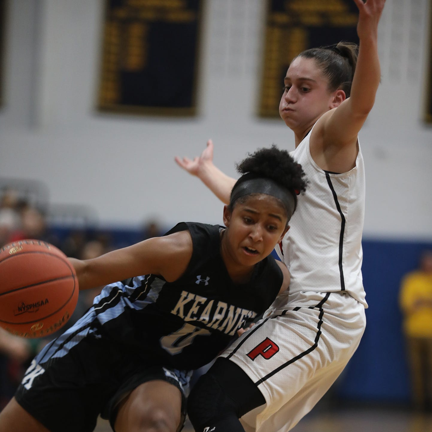 LIVE: Section V girls basketball scores for Saturday, March 9