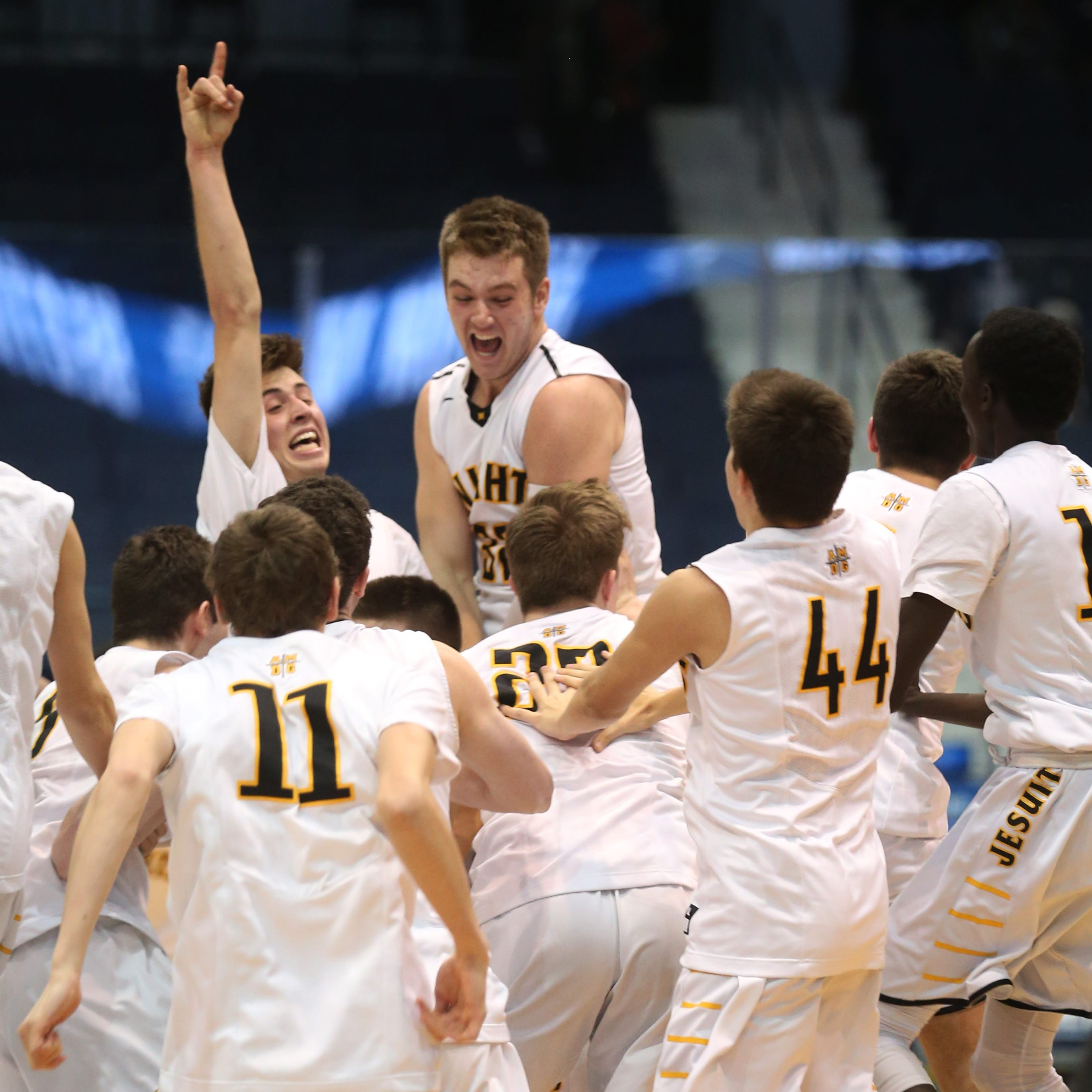 McQuaid stops UPrep, claims back-to-back Class AA titles