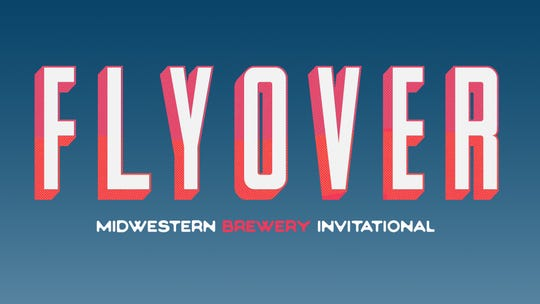 The first Flyover Midwestern Brewery Invitational is Saturday at Mother's Brewing Co.
