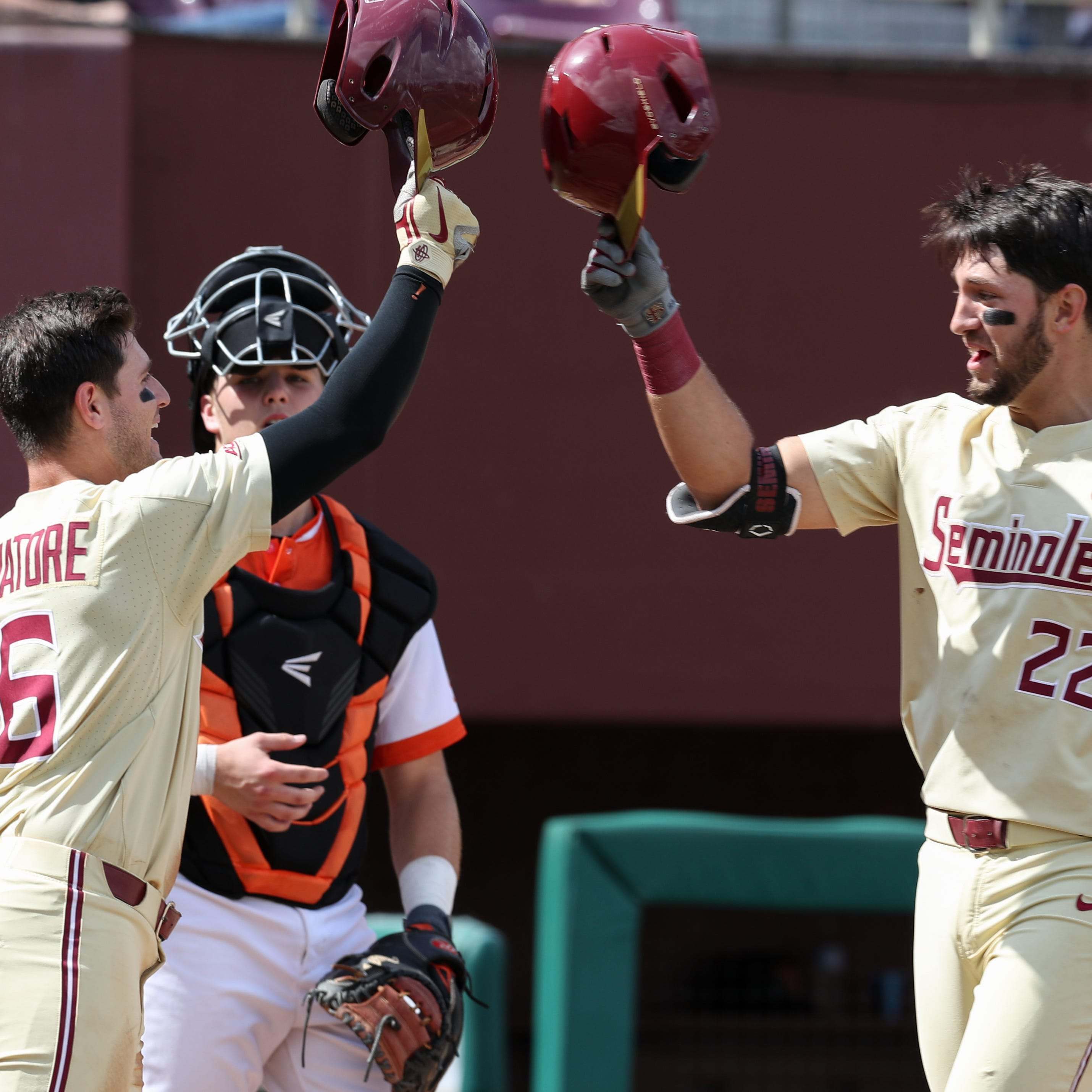 Florida State baseball postseason update: April 15