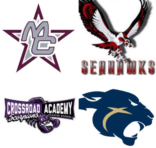 Boys basketball teams from Madison County, Franklin County, Crossroad Academy, and St. John Paul II are all headed to the state tournament.