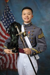Cadet Peter L. Zhu, 21, of Concord, California, died Thursday, Feb. 28, 2019, of injuries he suffered Feb. 23, 2019, while skiing at West Point. His family sought a court order to compel Westchester Medical Center to extract his sperm before proceeding with organ donation.