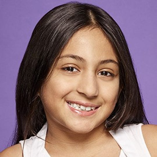 Shannen Hosman, of Scarsdale, will compete in the 2019 season of MasterChef Junior.