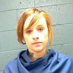 Affidavit: Woman stole child's bike from inside Electra residence