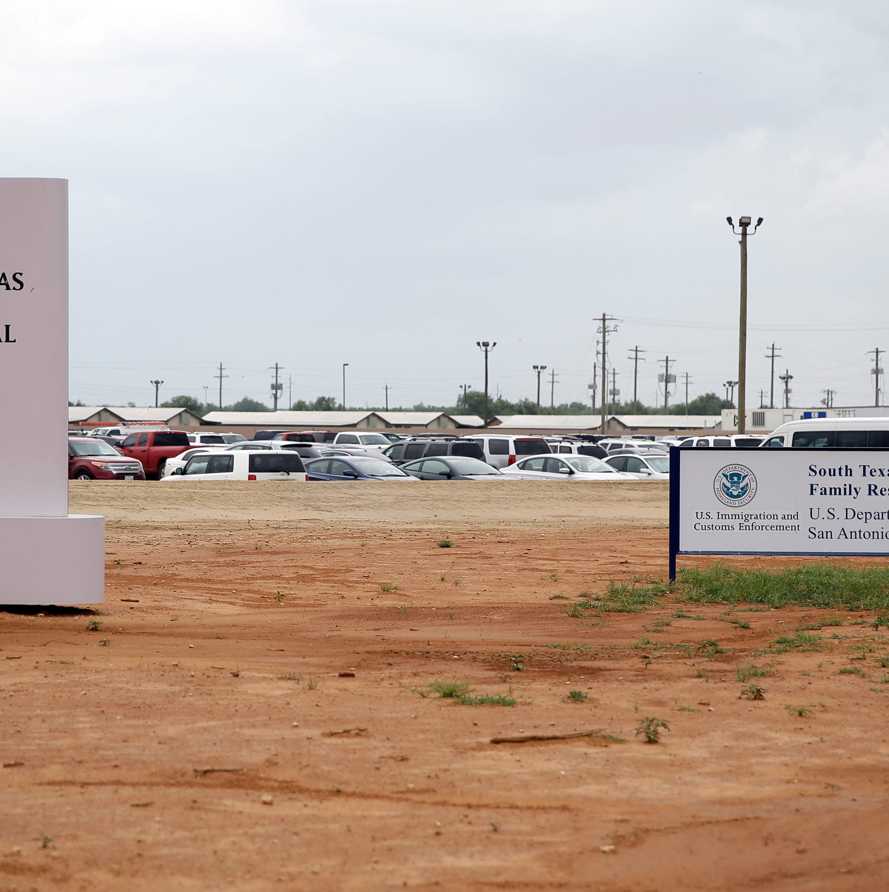 Doctor: I saw the toll ICE detention takes on families and children