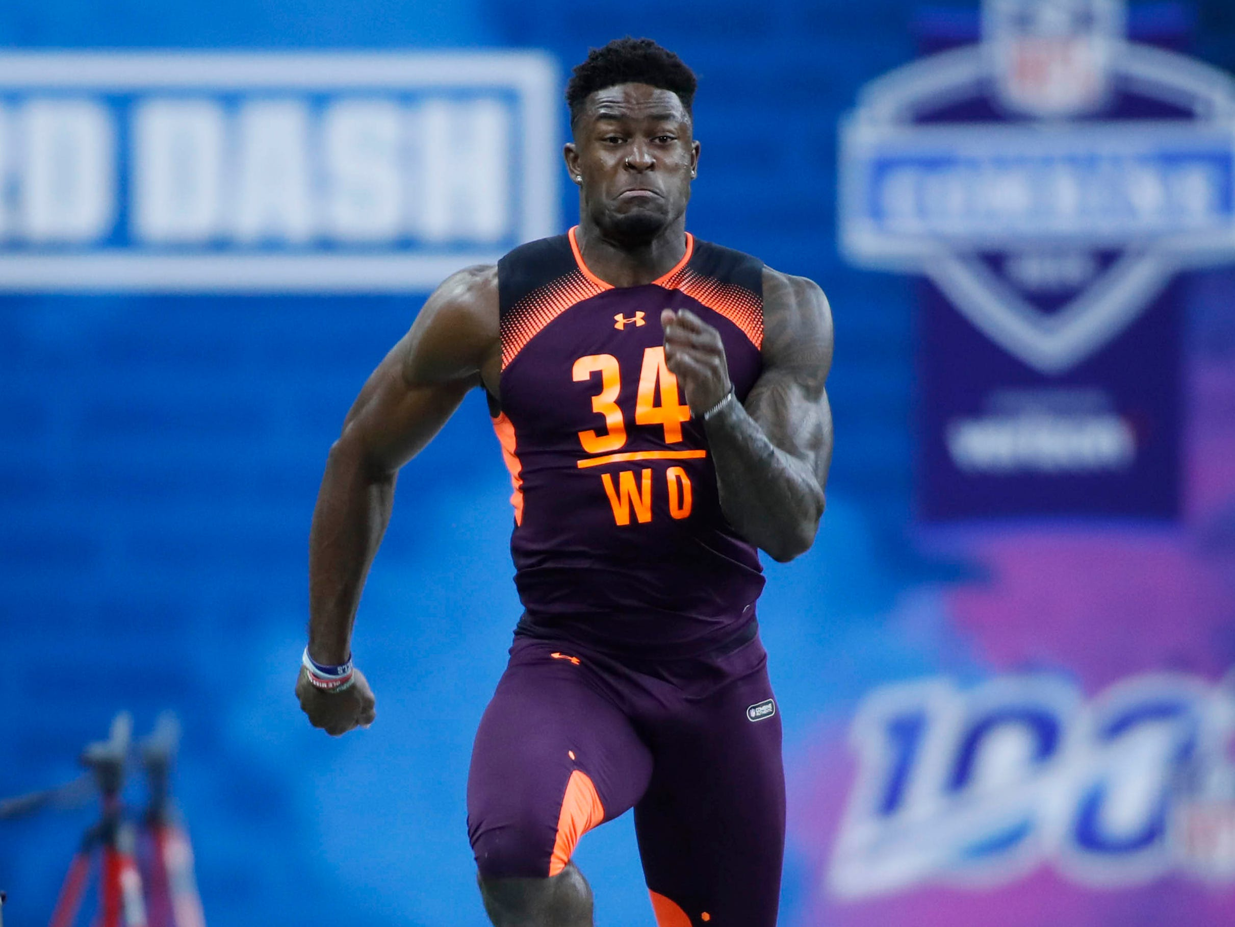 32 things we learned from the 2019 NFL scouting combine