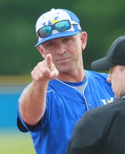 Wren baseball coach Randy Thompson finds great value in preseason tournaments.