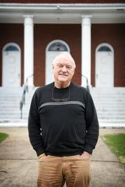 Joe Yelton is the senior pastor of Hominy Baptist Church in Candler.
