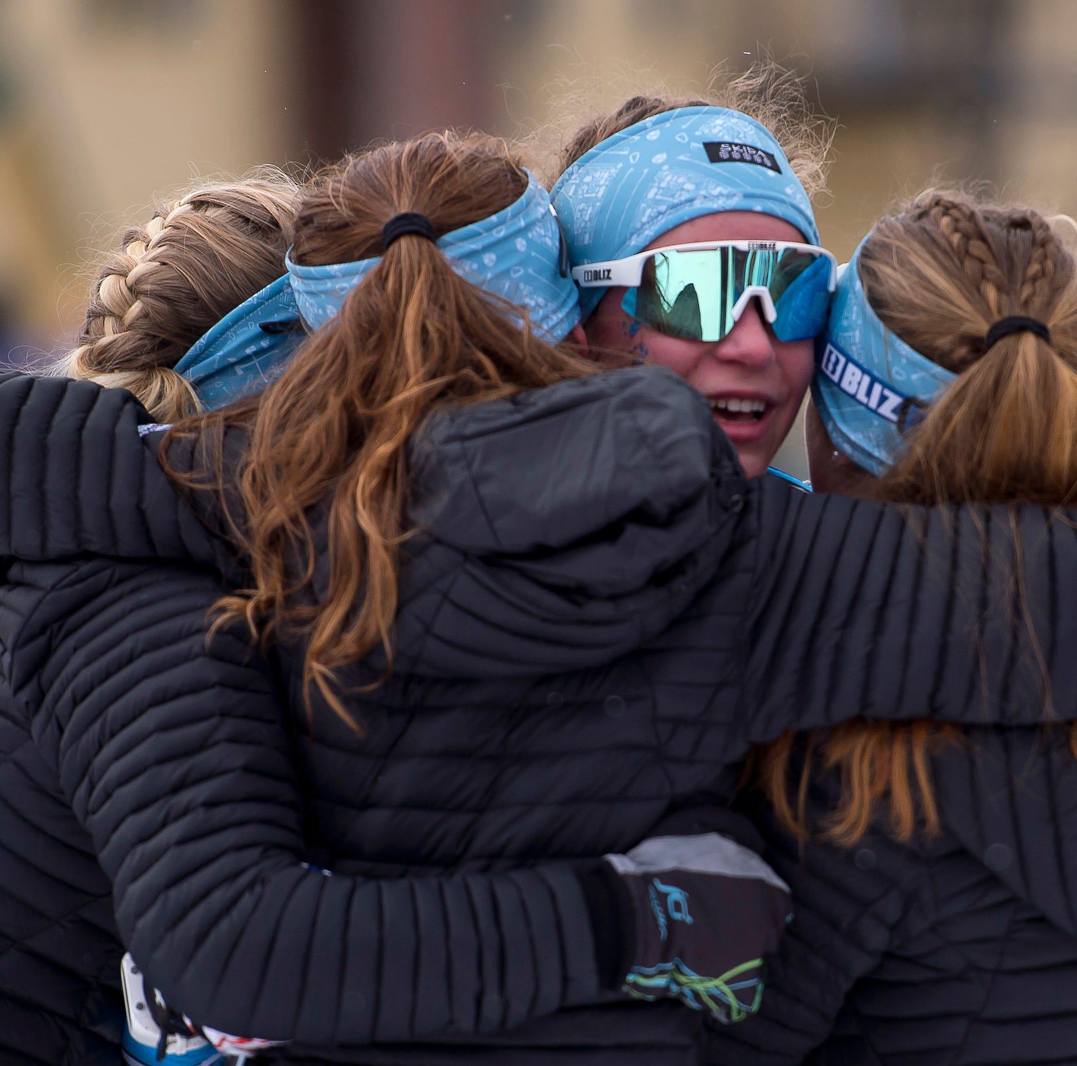 Nordic ski championships: MMU, MAU triumph in D-I, U-32 sweeps D-II titles