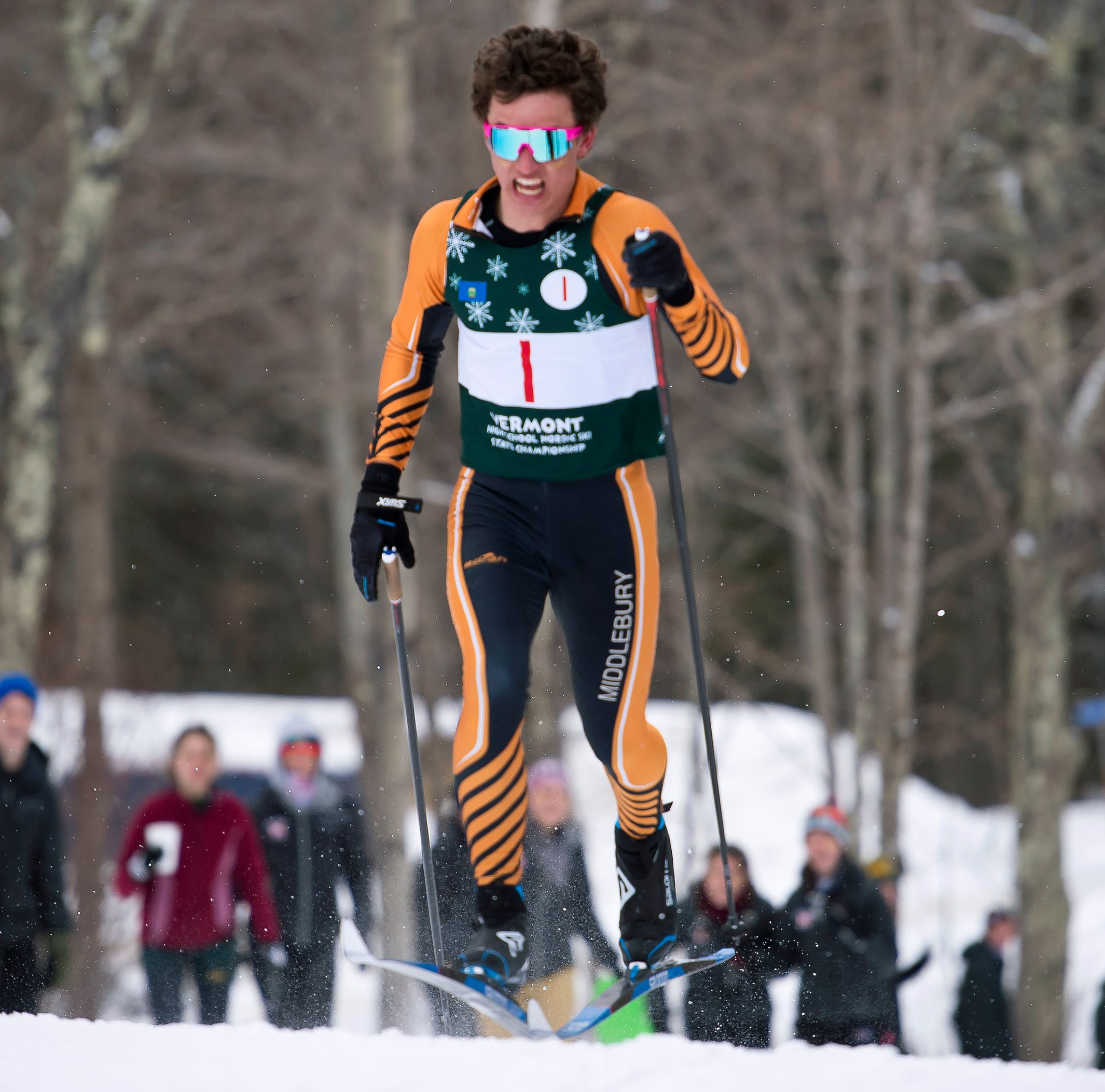 Vermont Varsity Insider Athletes of the Week: March 3-9