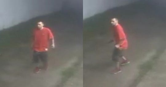 Corpus Christi police are seeking information about a man seen in surveillance footage after a fatal shooing March 3, 2019 in the 4700 block of Ayers Street.