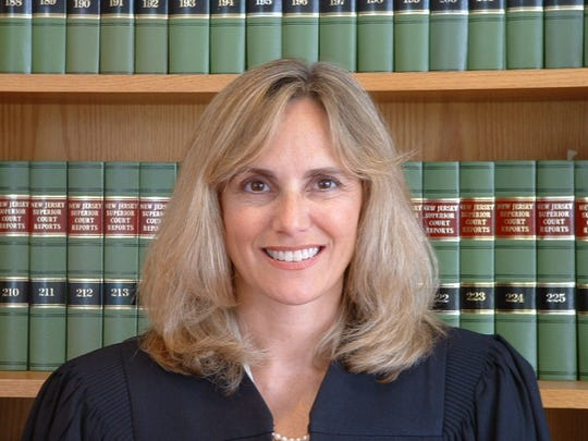 Superior Court Judge Jeanne Covert