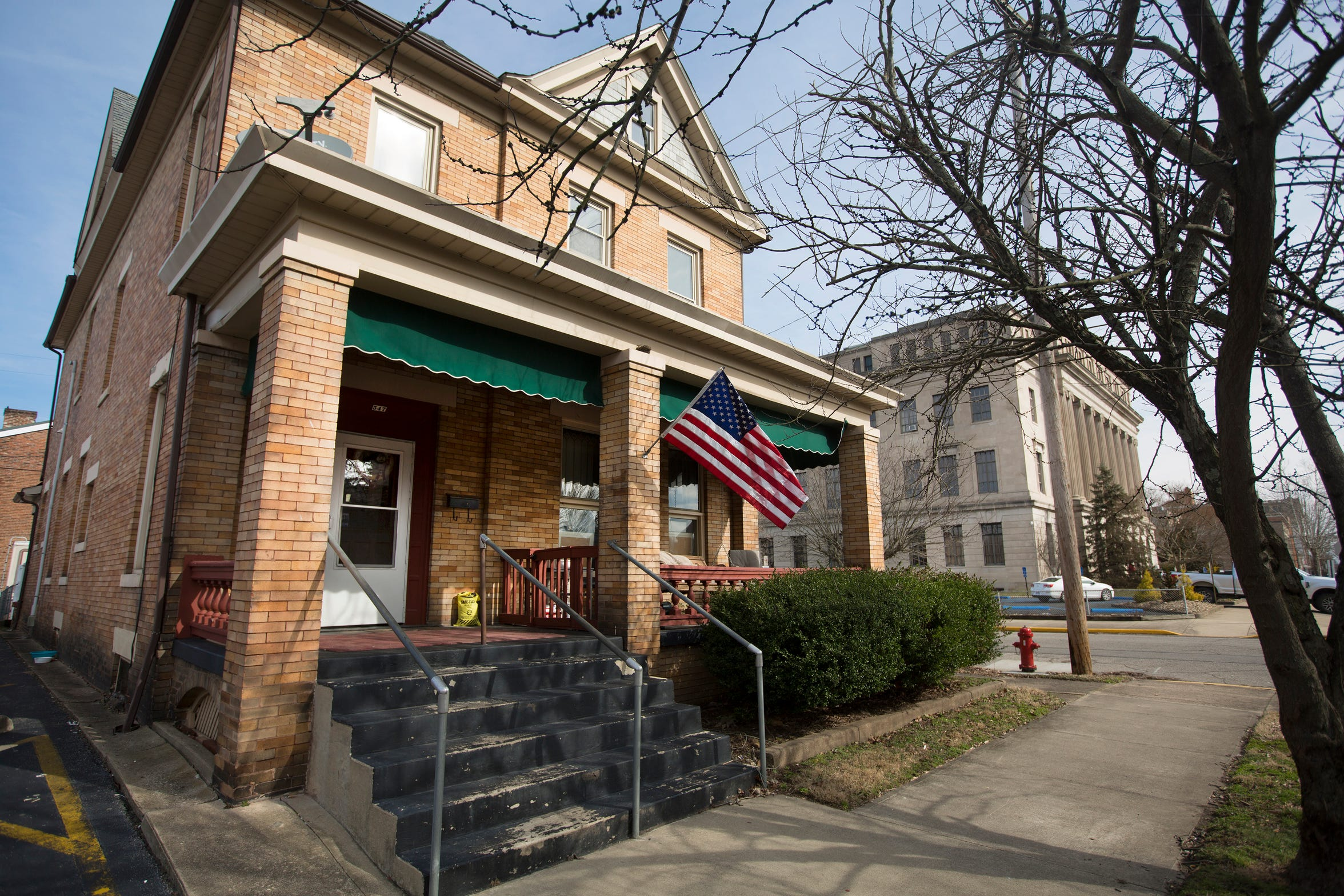 Michael Mearan, 72, is a prominent Portsmouth, Ohio attorney. His home and office sit conveniently next to the Scioto County Courthouse. The Ironton native and Ohio State alum, has long been rumored to run a sex trafficking operation out of this small rural town.