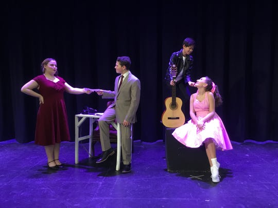 "The beloved musical ""Sweet Charity"" will be taking the stage at Westfield High School. The Westfield High School Theatre Department will present ""Sweet Charity"" for one weekend only — at 7:30 p.m. March 14, 15 and 16."