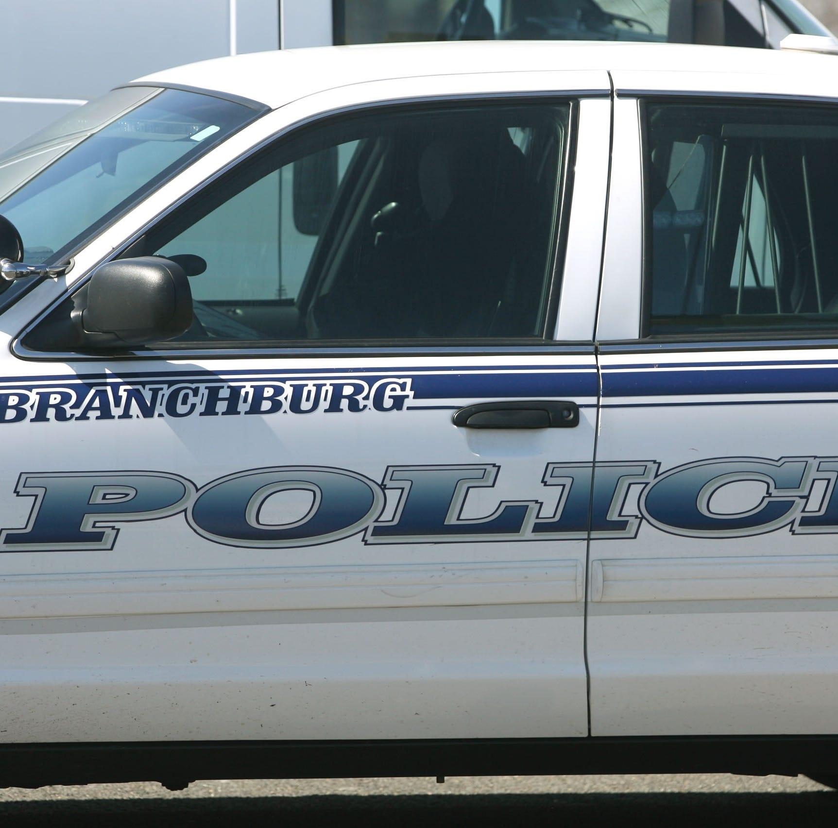 Branchburg police officer alleges sexual harassment, discrimination, retaliation in lawsuit
