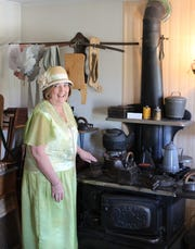 "At 2 p.m. on March 9, Bernardsville Public Library will present ""Maisie Brews a Business,"" a drama about a 1925 matron planning to open a tea room. Maureen O'Conner Leach, an historic interpreter with more than 30 years' experience, will play Maisie Stanton, a composite character, provides the audience with a view into the challenges faced by women who were stepping out of the home and into the business world nearly 100 years ago."