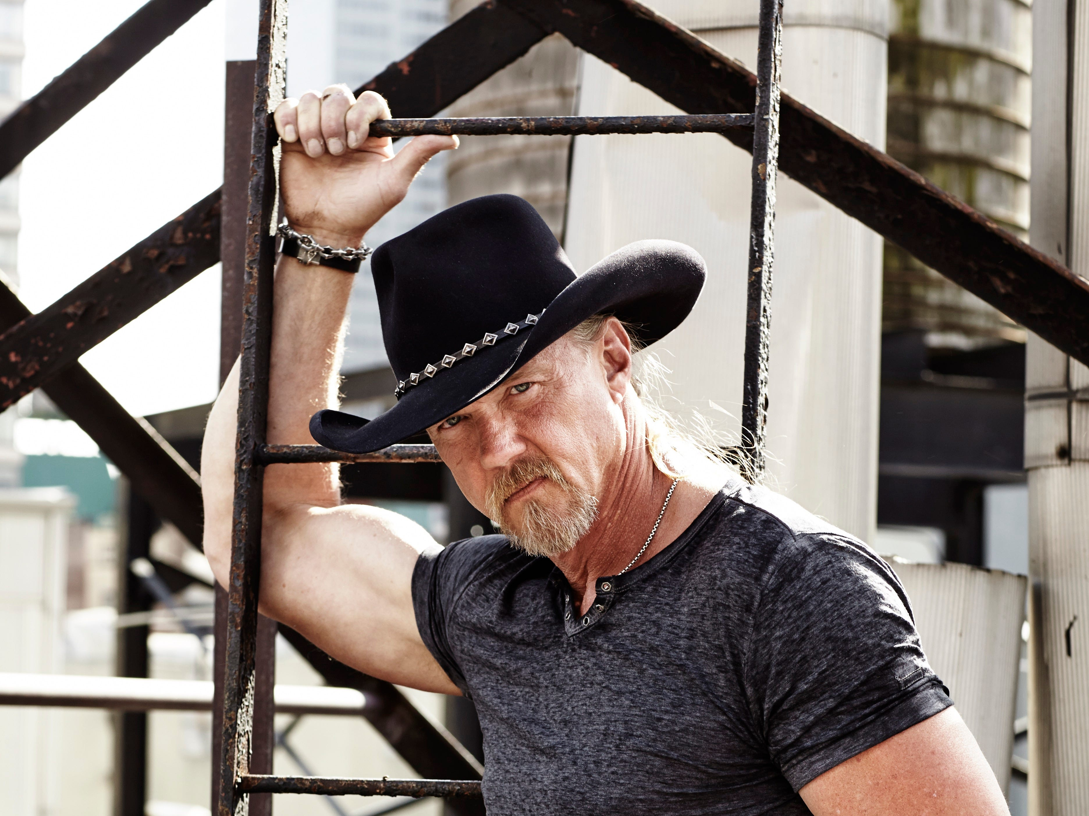 Country music star Trace Adkins will perform at Wells Fargo Arena on March 14.