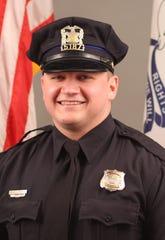 Senior Police Officer Brian Minnehan