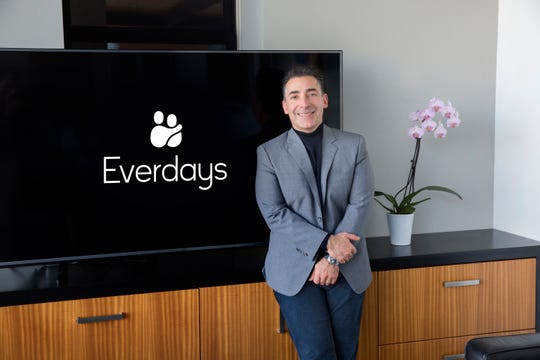 Mark Alhermizi is founder and CEO of downtown Birmingham-based Everdays.