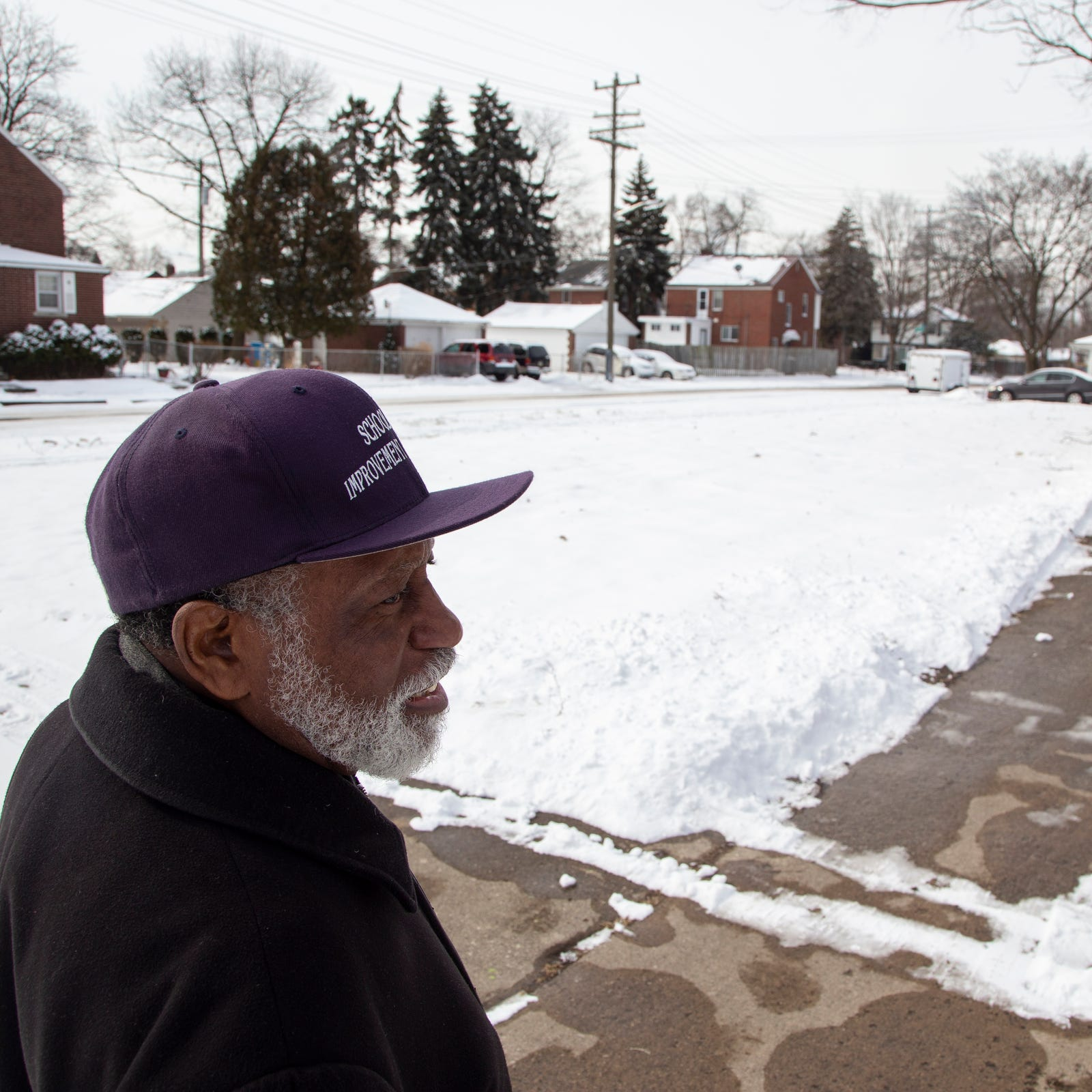 Study shows what happens after blight is removed from Detroit neighborhoods