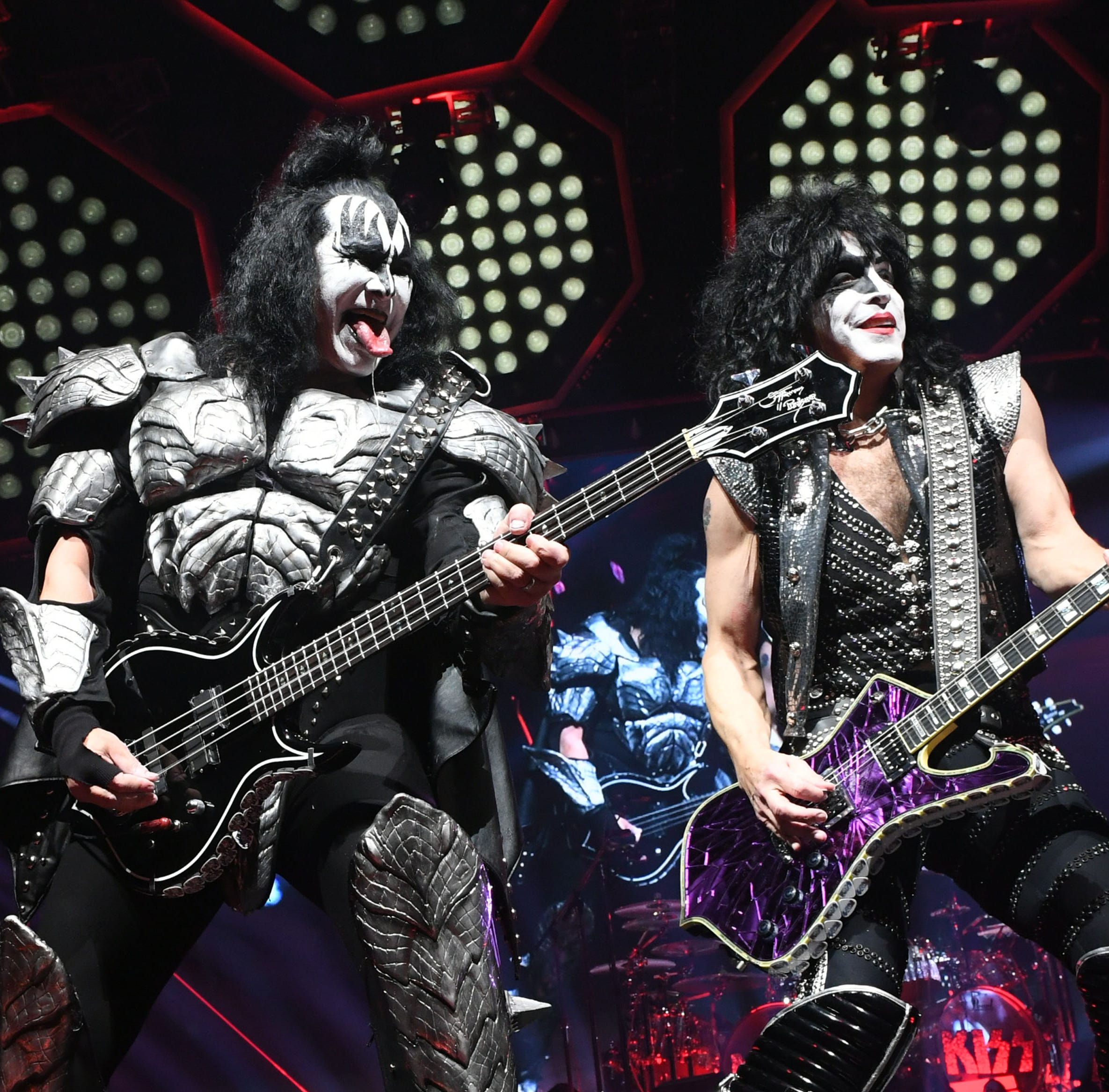 Kiss guitarist reflects on tour and why Detroit is still special to him