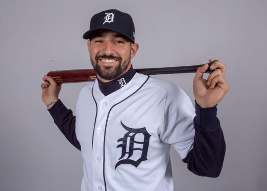 Will Nicholas Castellanos, who turns 27 on March 4, make it to 100 homers with the Tigers? He's seven away entering the 2019 season.