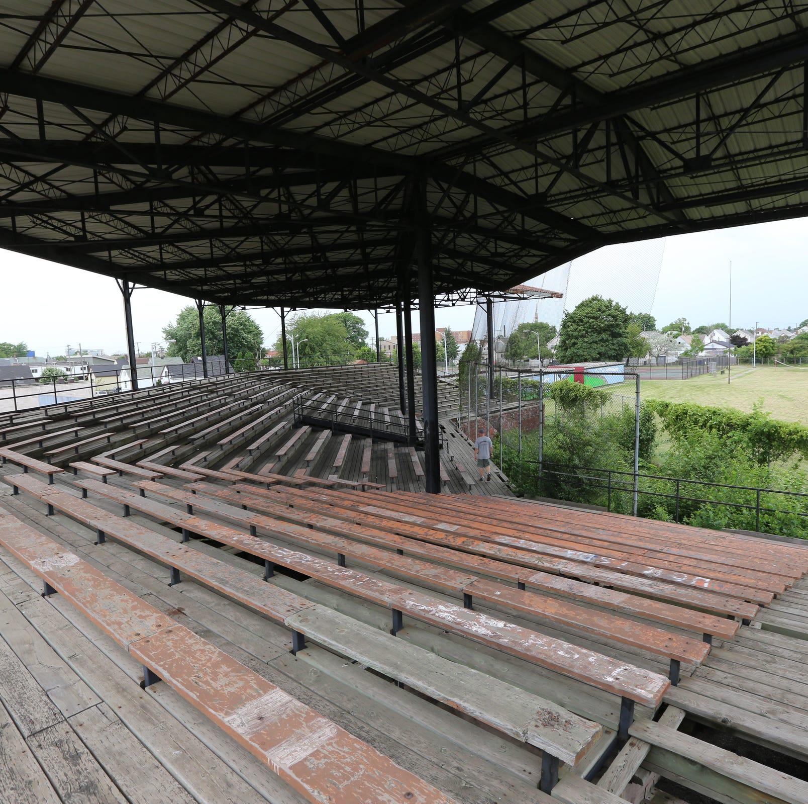 Jack White donates $10,000 to Hamtramck Stadium restoration