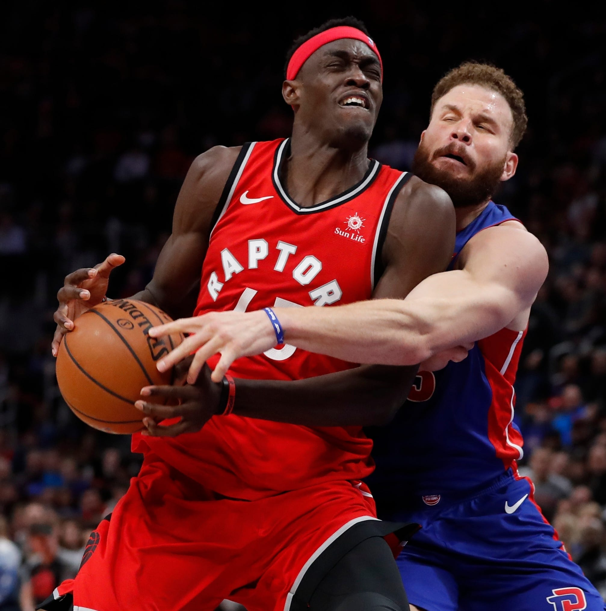 Wojo: Are Pistons igniting a little playoff fever?