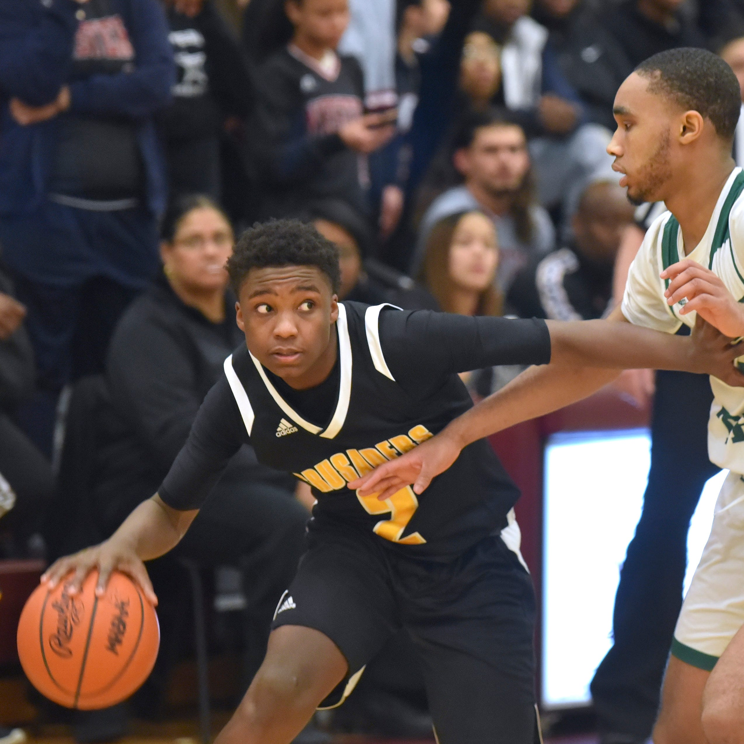 Boys basketball state tournament: Tuesday's regional semifinals schedule