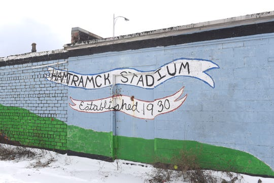 Hamtramck Stadium,is one of the last Negro League ballparks in the country. Detroit's Jack White has put up $10,000 to help restore the ball field.