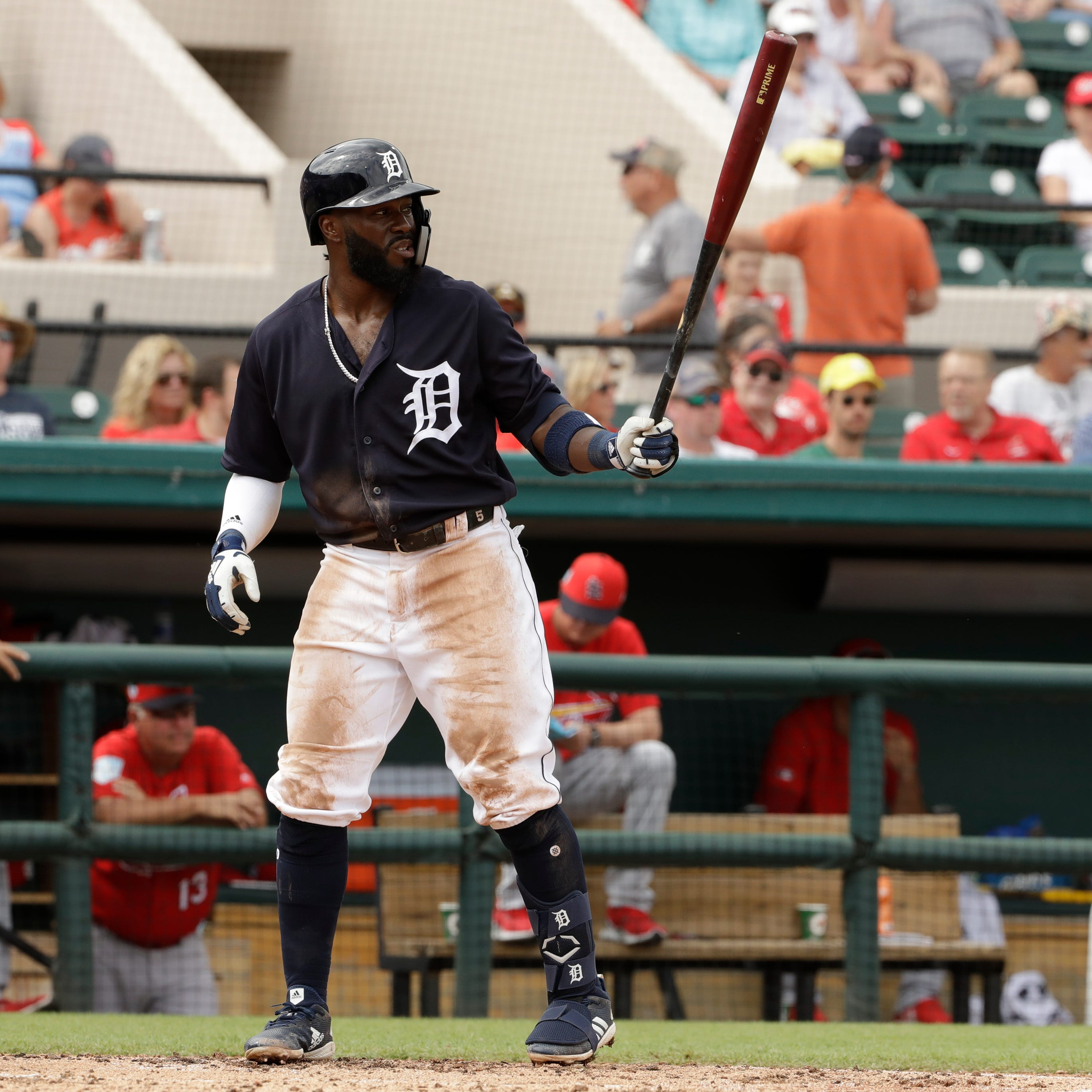Josh Harrison, Jordy Mercer renew old acquaintances as Tigers pound Pirates