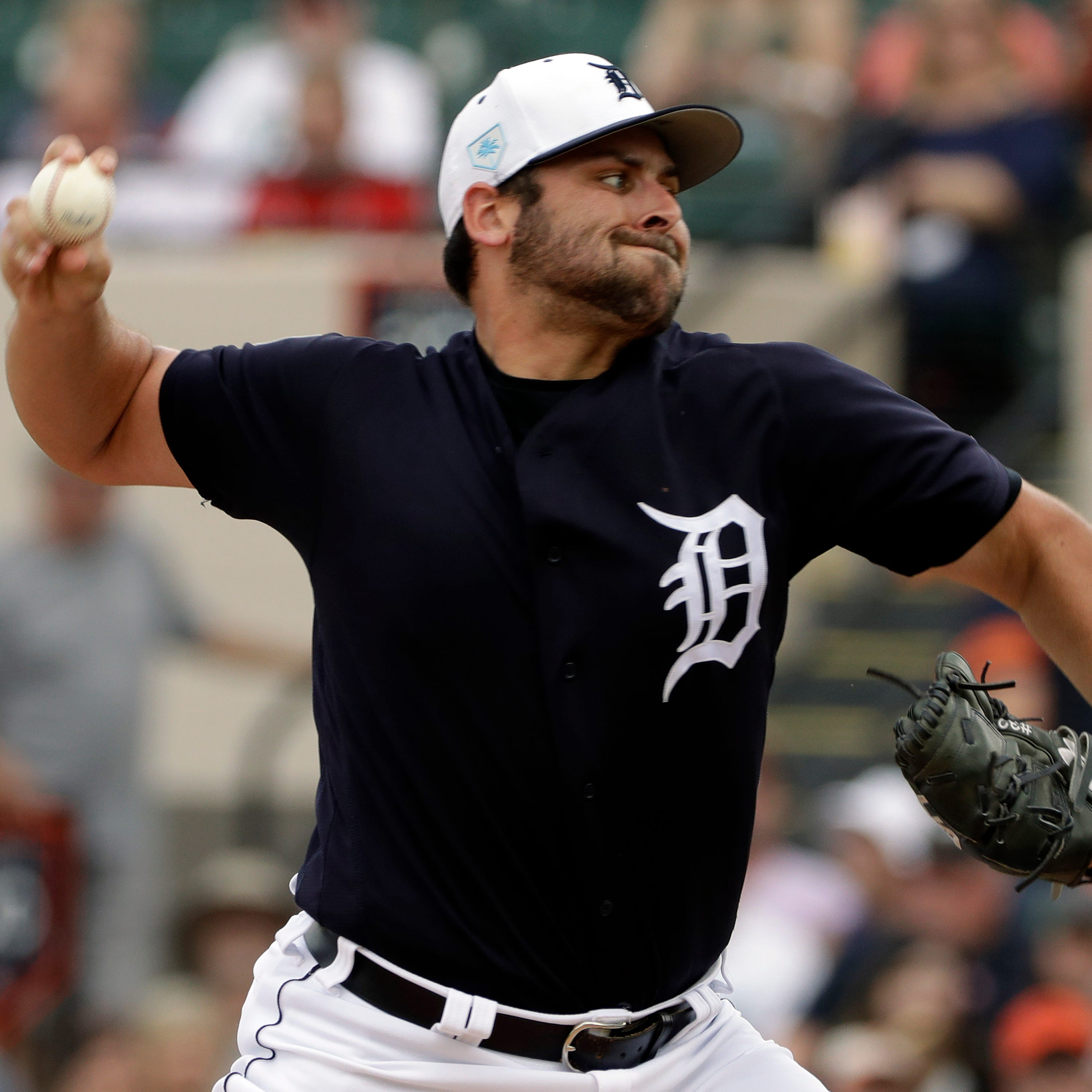 Tigers victory includes eventful day for Michael Fulmer, Mikie Mahtook, Casey Mize