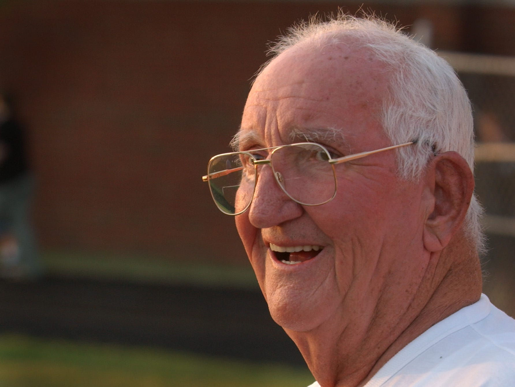 Hall of famer Paul Osborne, who put Tecumseh football on the map, passes away at 82