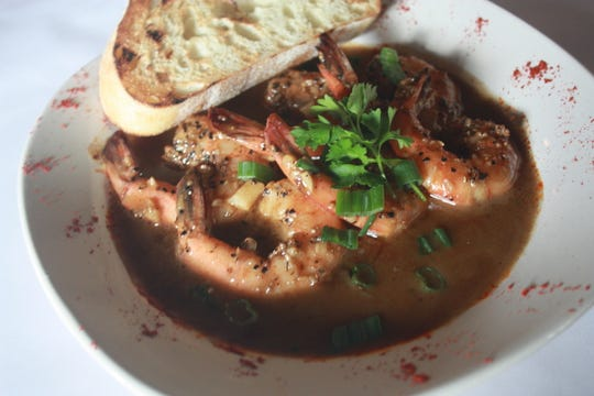 Slate's offers a taste of New Orleans in Cape Coral.