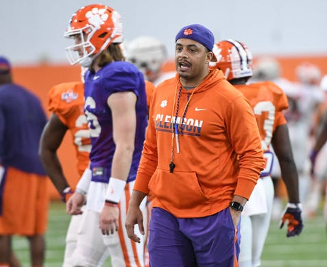 ACC analyst says timing was right for Scott to take South ...
