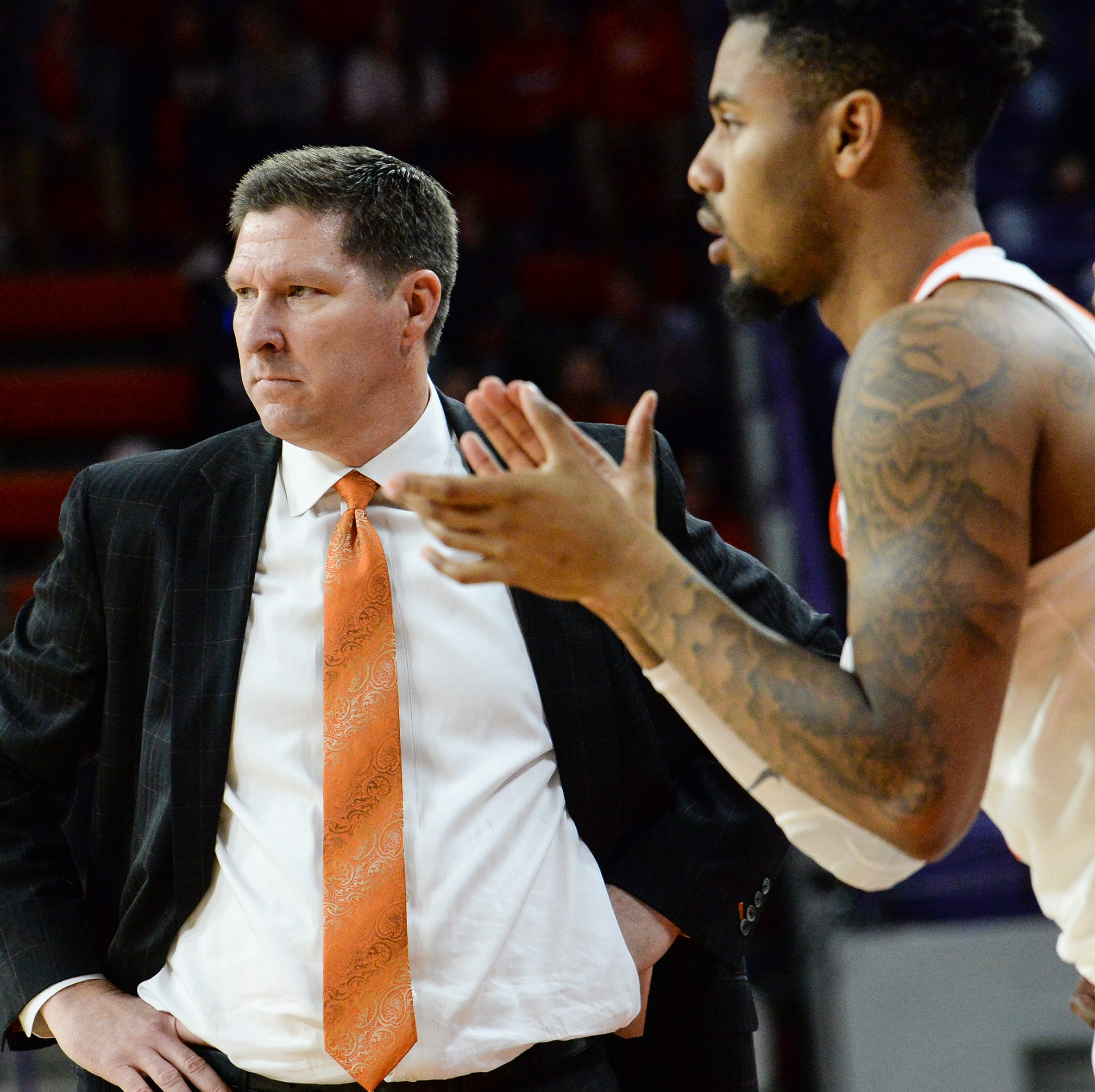 Here are the roads to the NCAA Tournaments for Clemson basketball