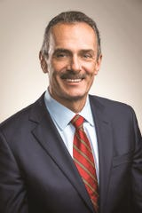 Bob Rowe, NorthWestern Energy CEO