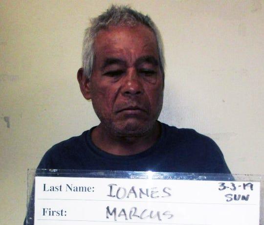 Marcus Ioanes
