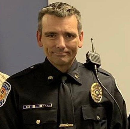 IMPD investigates after Southport police officer found dead near his vehicle