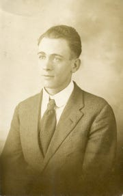 William Webb, whose grandmother was from Wales.