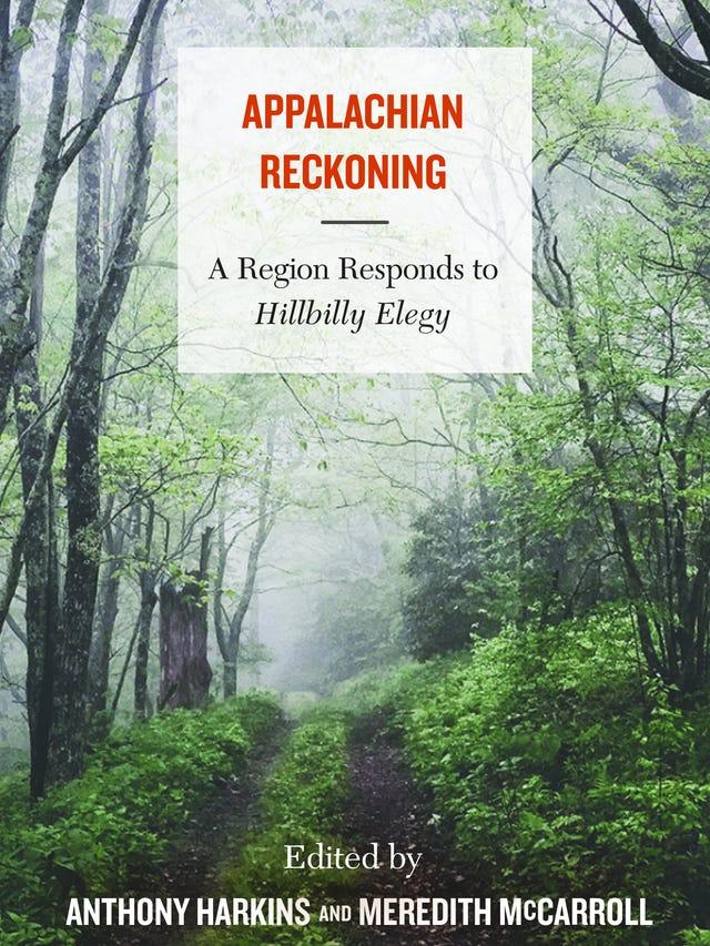 In a new anthology, Appalachian writers address 'Hillbilly