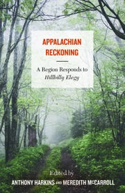 """Several anthology contributors will discuss """"Appalachian Reckoning"""" at the Knoxville Museum of Art at 7 p.m. March 12."""